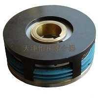 单滑环离合器DLM10