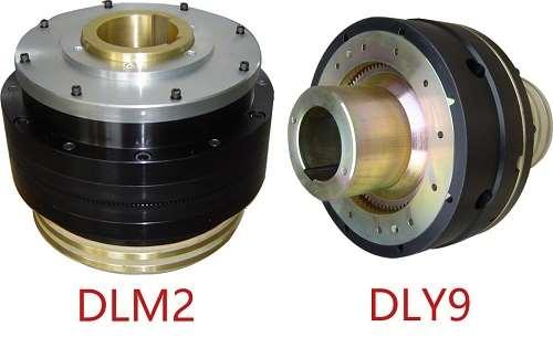电磁失电离合器DLM2(H)