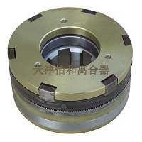 单滑环离合器DLY0