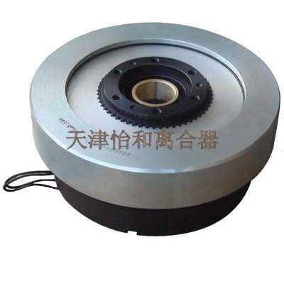 电磁失电离合器MBS