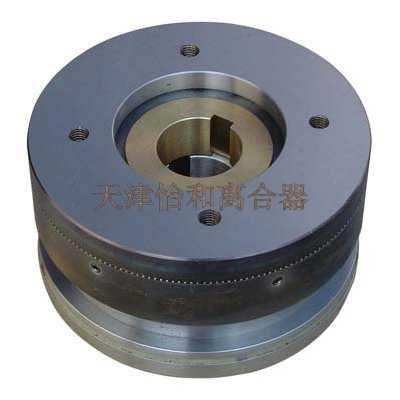 电磁失电离合器DHY0