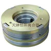 单滑环定位牙嵌离合器DLY2