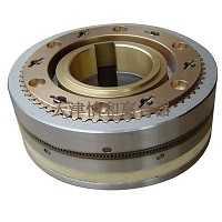 单滑环离合器DLY5
